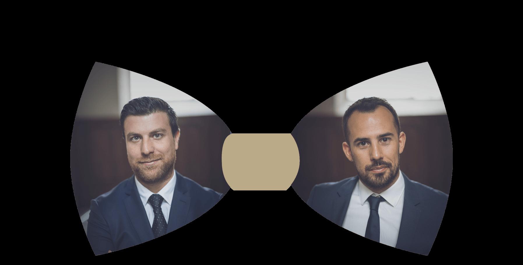 Mathieu Cochard et Thibault Salvat 2